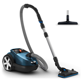 Vacuum cleaner Performer Silent, Philips