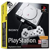 Spēļu konsole PlayStation Classic, Sony