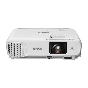Проектор Mobile Series EB-W39, Epson