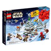 Адвент-календарь LEGO Star Wars