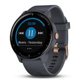 GPS смарт-часы Garmin Vivoactive 3 Music