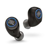Wireless earphones JBL Free X