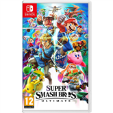 Spēle priekš Nintendo Switch Super Smash Bros. Ultimate