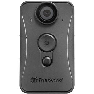 Video reģistrators DrivePro Body 20, Transcend