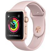 Viedpulkstenis Apple Watch Series 3 / GPS / 42mm