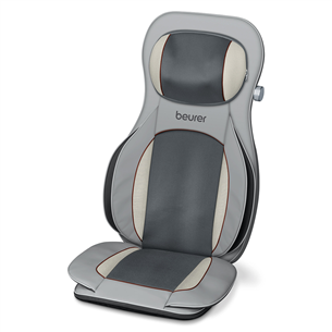 Shiatsu seat cover Beurer MG320