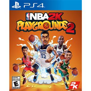 Spēle priekš PlayStation 4, NBA 2K Playgrounds 2
