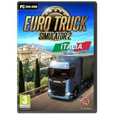 Spēle priekš PC, Euro Truck Simulator 2 Italia