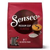 Kafijas maisiņi SENSEO® CLASSIC, JDE