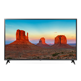 55 Ultra HD 4K LED televizors, LG