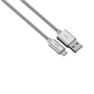 Vads Color Line micro USB, Hama / 2 m