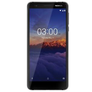 Viedtālrunis Nokia 3.1 / Dual SIM