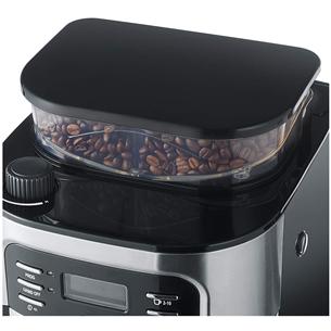 Kafijas automāts ar dzirnaviņām, Severin