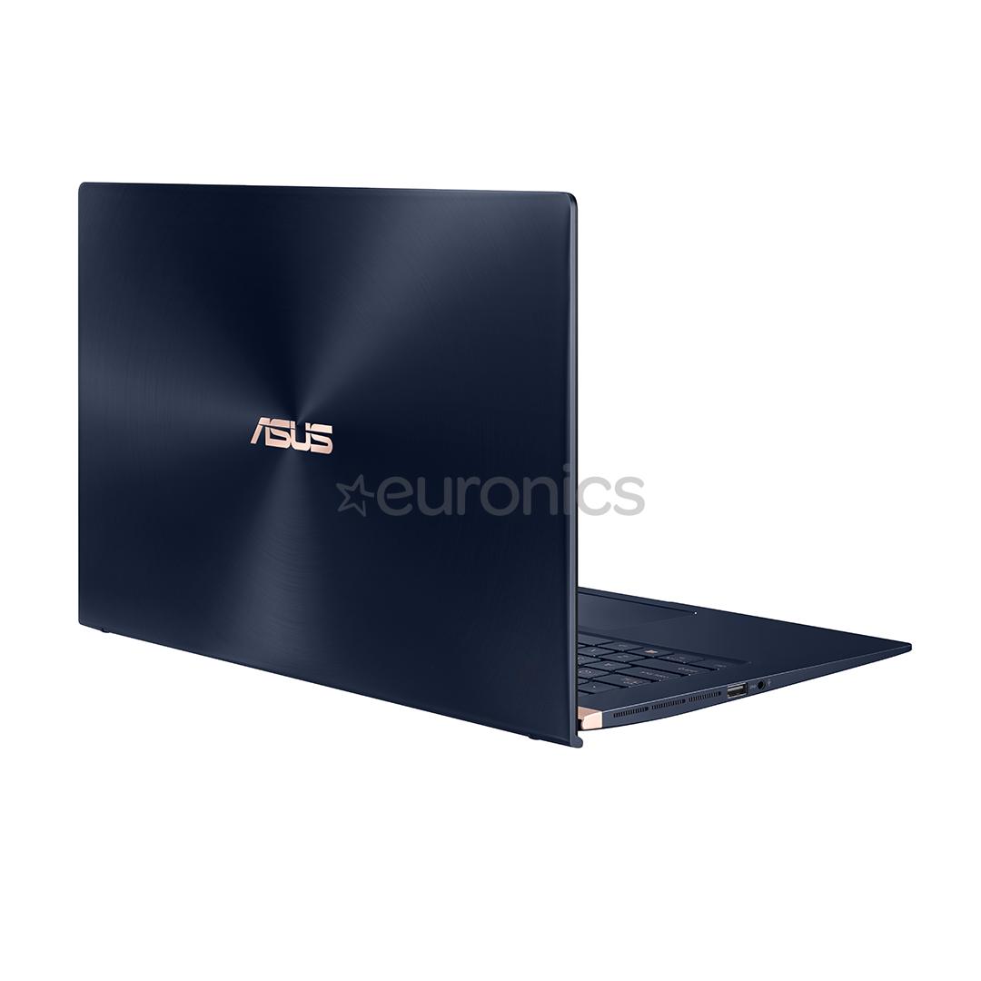 Notebook Asus ZenBook 15 UX533FD, UX533FD-A8097R 0f6b6a905ef5