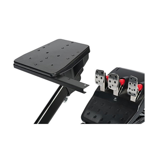 Gearshift holder for racing seats Playseat