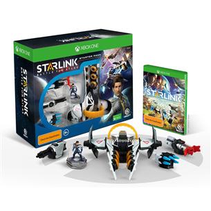 Spēle priekš Xbox One, Starlink: Battle for Atlas Starter Pack