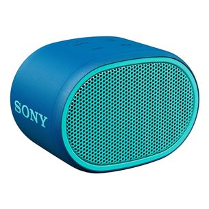 Portatīvais skaļrunis XB01, Sony