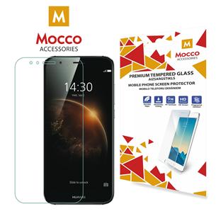 Aizsargstikls Tempered Screen Protector priekš Huawei P Smart, Mocco