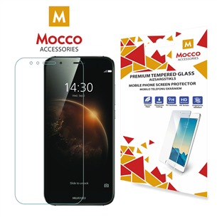 Aizsargstikls Tempered Screen Protector priekš Huawei Y5 (2018), Mocco