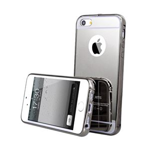 iPhone 5/5C/5S Mirror cover, JustMust