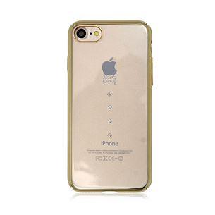 Apvalks Crystina priekš iPhone 7/8, JustMust
