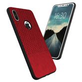 Apvalks Luxury Drop Case priekš iPhone X, Qult