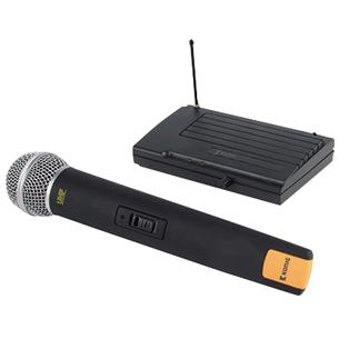 Bezvadu mikrofona sistēma, König
