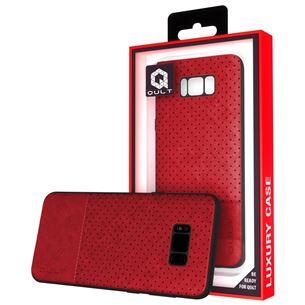 Galaxy S9 Luxury Drop Case, Qult