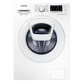 Veļas mazgājamā mašīna Add Wash, Samsung / 1200 apgr./min.