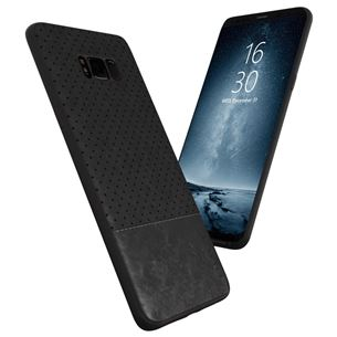 Apvalks Luxury Drop Case priekš Galaxy S9, Qult
