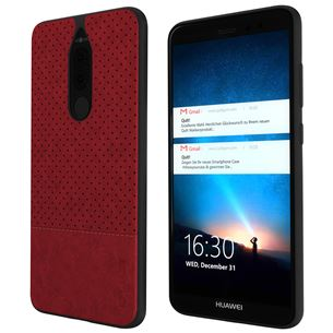 Apvalks Luxury Drop Case priekš Huawei P20, Qult
