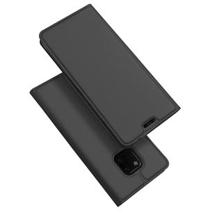 Apvalks Skin Pro priekš Huawei Mate 20 Lite, Dux Ducis
