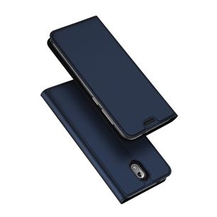 Apvalks Skin Pro priekš Nokia 3.1, Dux Ducis