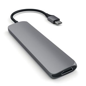 Adapter USB-C hub Satechi