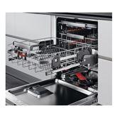 Интегрируемая посудомоечная машина, AEG / 13 комплектов