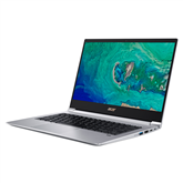 Portatīvais dators Swift 3 SF314-55, Acer