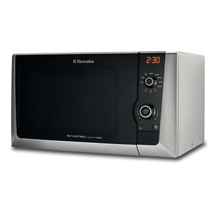 Microwave oven, Electrolux