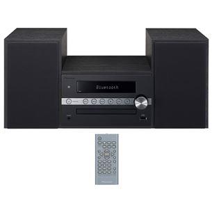 Mūzikas centrs X-CM56B, Pioneer