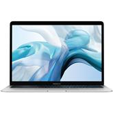 Portatīvais dators Apple MacBook Air (2018) / 128GB, RUS