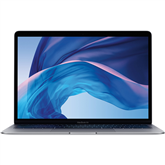 Portatīvais dators Apple MacBook Air (2018) / 128GB, RUS