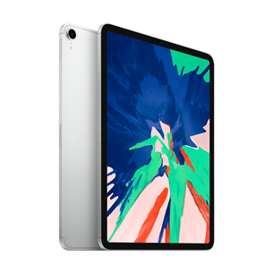 Planšetdators Apple iPad Pro 11 / 256GB, LTE