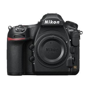 Spoguļkamera D850 (tikai korpus), Nikon
