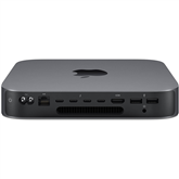 Dators Mac mini, Apple
