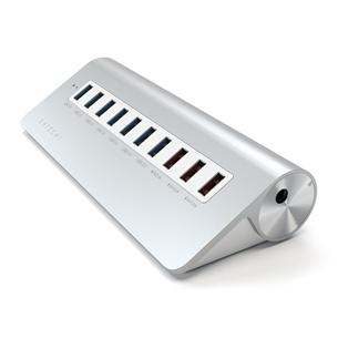 USB-C hub 10 ports Satechi