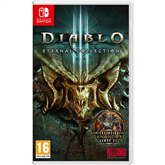 Spēle priekš Nintendo Switch, Diablo III: Eternal Collection