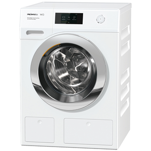 Veļas mazgājamā mašīna PWash2.0&TDos XL&WiFi, Miele (9 kg)