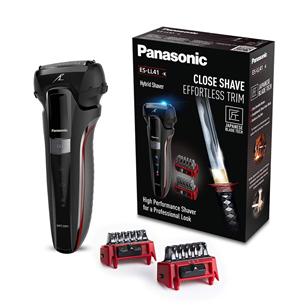 Skuveklis + bārdas trimmeris 3in1, Panasonic