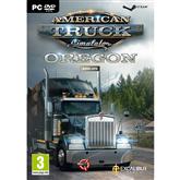 Spēle priekš PC, American Truck Simulator - Oregon