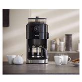 Kafijas aparāts Grind & Brew, Philips
