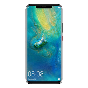 Viedtālrunis Mate 20 Pro, Huawei / 128GB